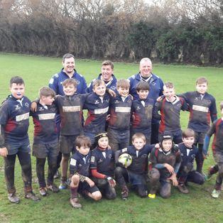 Vectis took 14 boys to Petersfield for the eagerly anticipated Hampshire festival