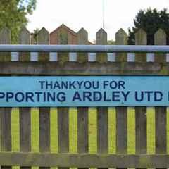 Ardley United Sponsorship Opportunities
