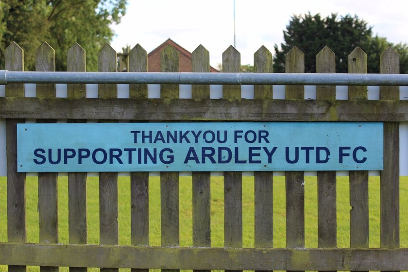 Ardley United Sponsorship Opportunities