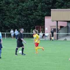 Buckingham Athletic v Ardley 19.07.2016
