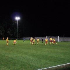 Burnham v Ardley Utd 18.10.2016