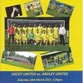 Ascot Utd v Ardley Utd 18.03.2017