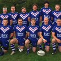 Leyland Warriors vs. Bury Broncos RLFC