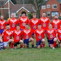Bury Broncos A vs. Garswood Stags