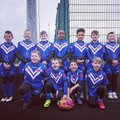 Under 10s (Years 4 & 5) beat Accrington Wildcats 18 - 32