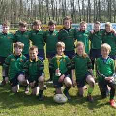 Dorset & Wiltshire Cup U11s