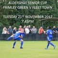 Aldershot Senior Cup
