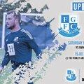 Next Up -  Frimley Green V Farnham Saturday 13th October 2018