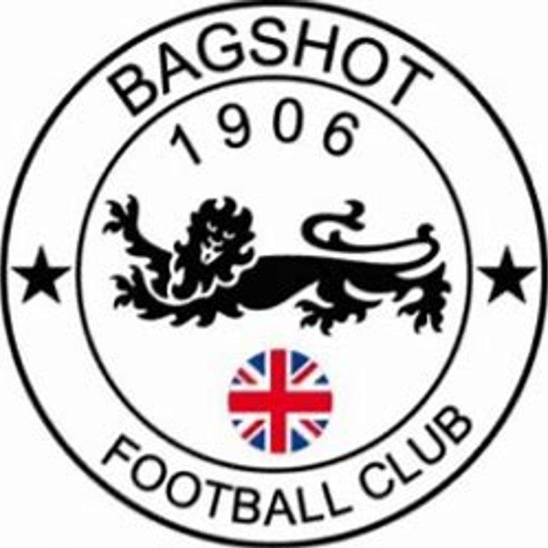 Next up  Bagshot FC V Frimley Green  Wednesday 19th December 2018