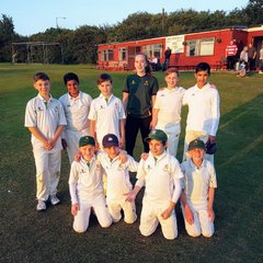 Cublington U12s v Stony Steelbacks v2