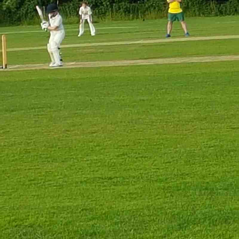 Cublington U12s v Great Brickhill