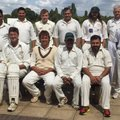 Ashford CC, Surrey - 3rd XI 195 - 232 Old Wimbledonians CC - Saturday 3rd XI