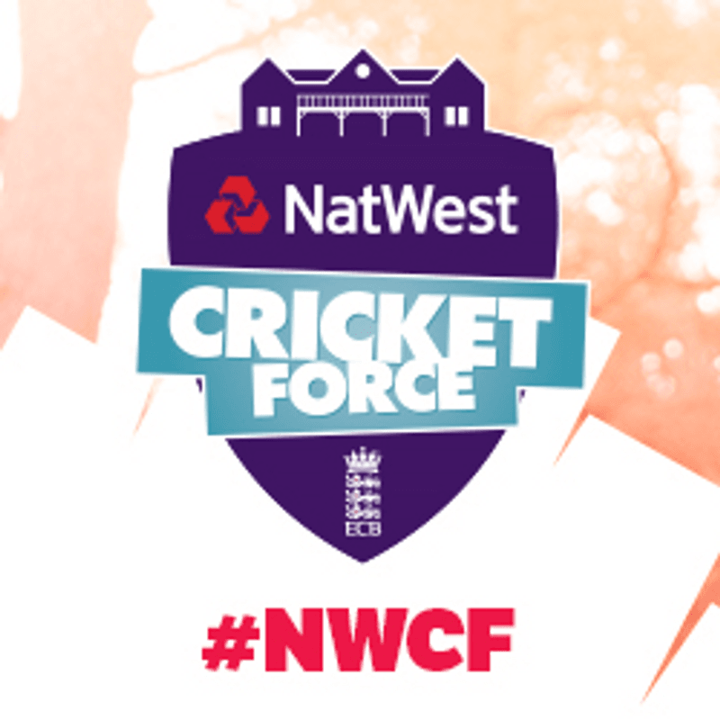Join NatWest Cricket Force 2018 to get ACC ready for the season