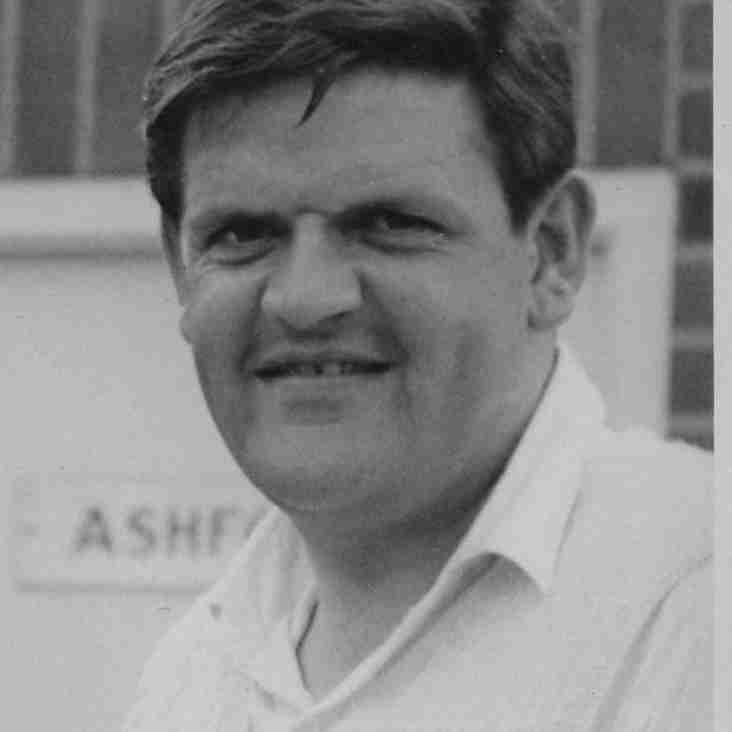 Alan Hudson 1940 - 2018