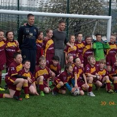 Leeds Road Training with Special Guests Leigh Bromby & Adam Clayton