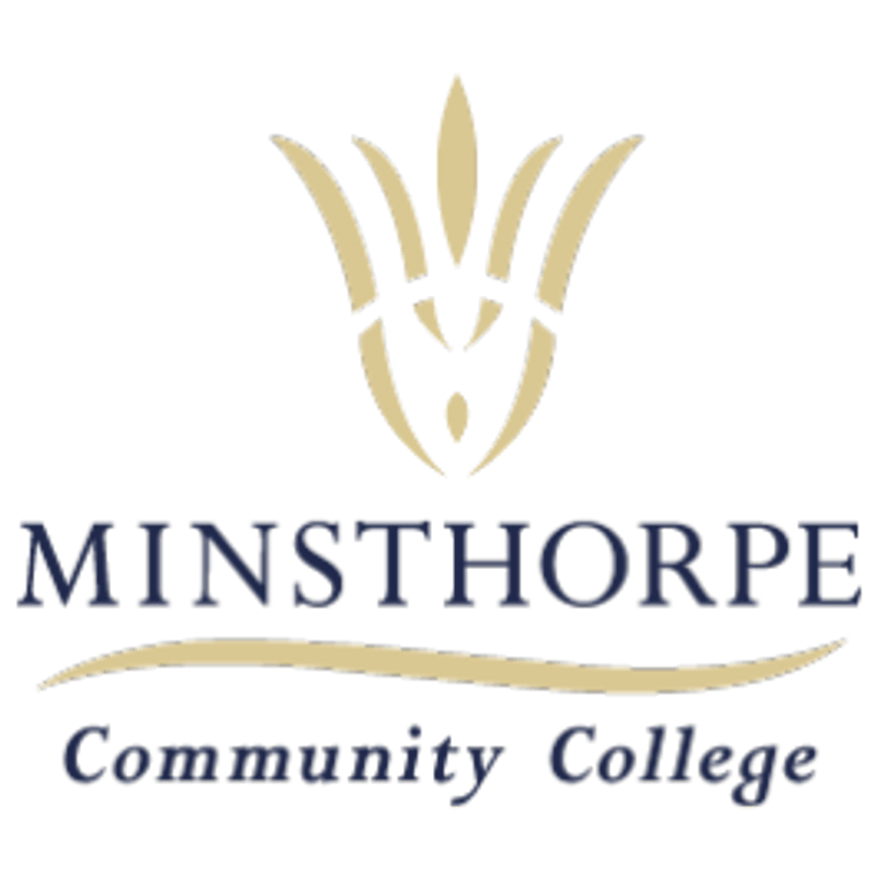 Flyer to publicise our new Scholarship with Minsthorpe Community College