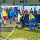 Frickley 0 Spennymoor 2
