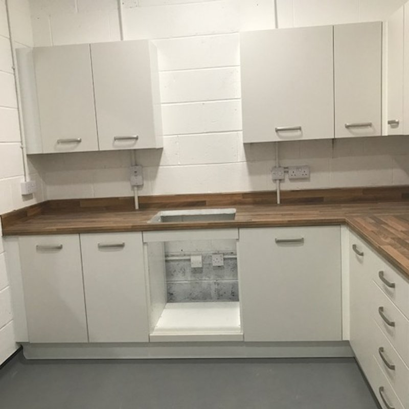 Update on the new changing rooms & facilities
