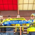 Frickley 0 Gainsborough 1