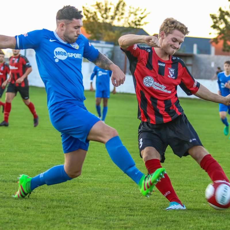 Match Photos - Frickley 1 Cleethorpes Town 2 - 15/08/17