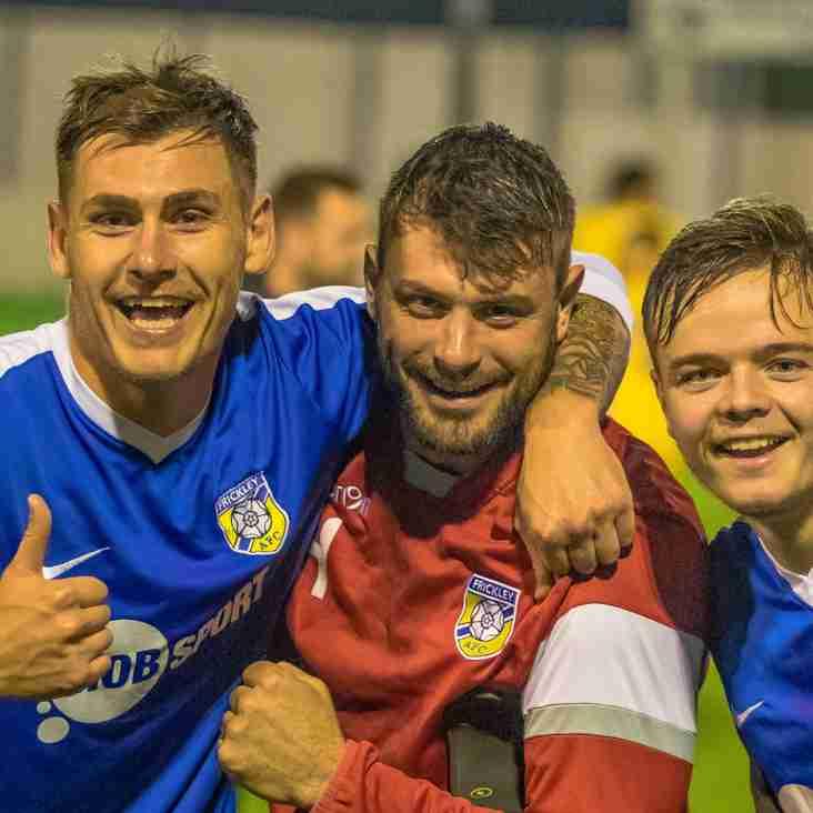 Match Photos - Frickley 1 Spalding 0    19/09/17