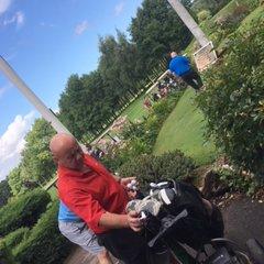2017 golf day