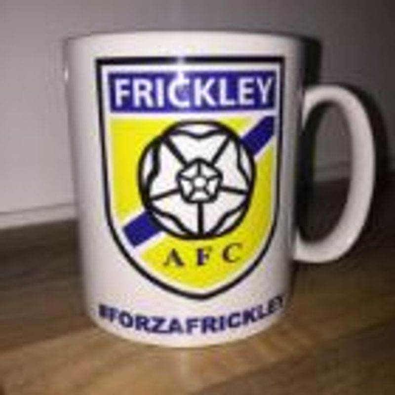Frickley......mugs