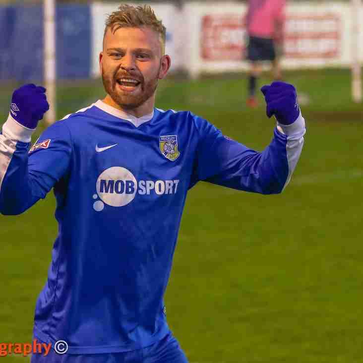 Match Photos - Frickley 1 Loughborough 0    - 06/01/18