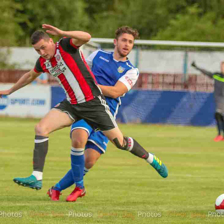 The Sheffield United U23 PSF match report is now online
