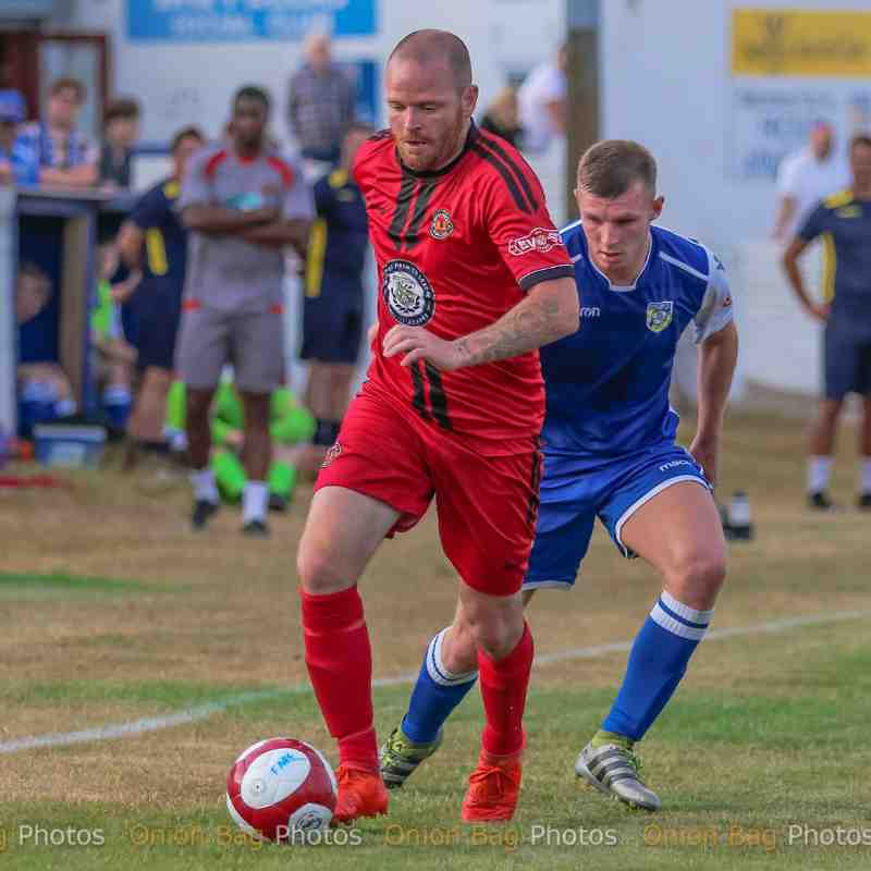 Frickley 0 Mickleover 4 -  PSF 24/07/18