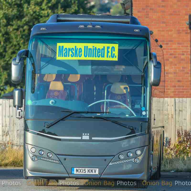 Frickley 2 Marske United 1  -  21/08/18