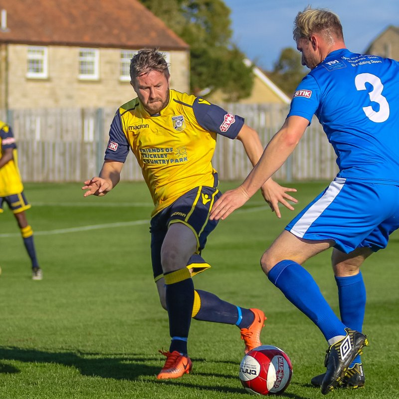 Match Photos  - Pickering Town 4 v Frickley 4     20/10/18