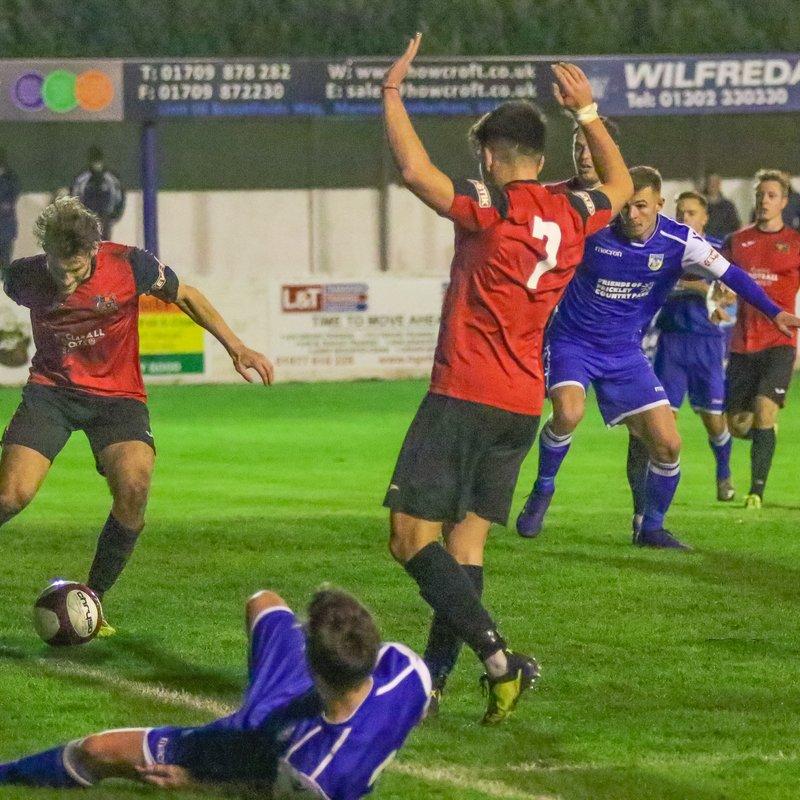 Match Photos - Frickley 2 Sheffield 3     23/10/18