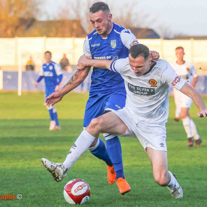 Frickley 0 - Belper Town 2      17/11/18