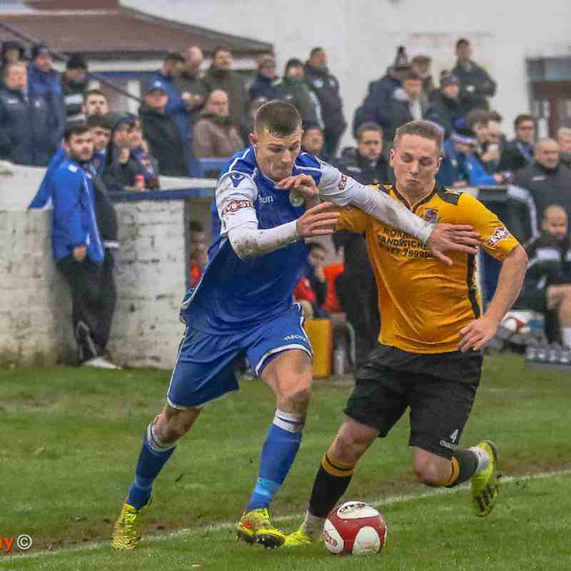 Frickley 2 Pontefract Colls 3      01/12/18