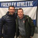 Frickley 4 Stamford 1