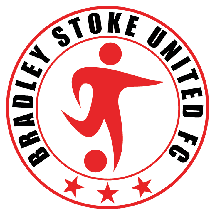 Bradley Stoke United new Badge & Club Ethos
