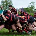 Wymondham Rugby Football Club vs. Holt