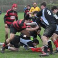 Spartans strike back to get first win at champions Colchester