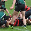 No final fairytale as Spartans beaten in Norfolk Cup