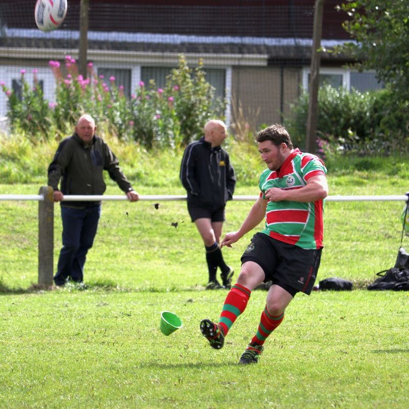 Wibsey at Rossington - Preview