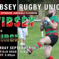 Wibsey in their first home League match of the season