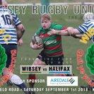 Wibsey vs Halifax Flyer