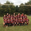 Norwich RFC Festival vs. Wymondham Rugby Football Club