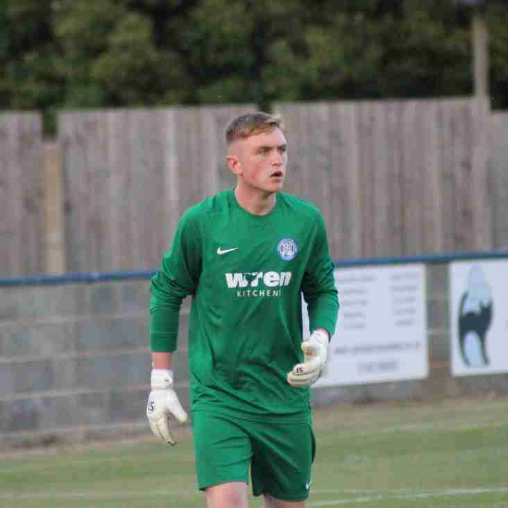 Swans Sign Scunthorpe Keeper On Loan!