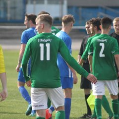 Staveley Miners Welfare vs. Barton Town FC | Saturday 4th August | NCEL Premier Division