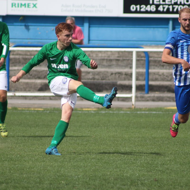 Steady Start To Season For Swans