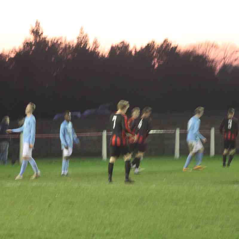 Maltby Main vs. Barton Town FC | Saturday 17th November | NCEL Premier Division