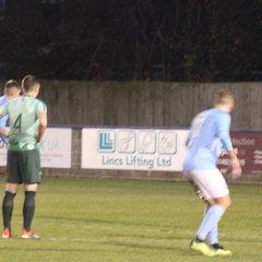 Barton Town FC vs. Garforth Town | Saturday 24th November | NCEL Premier Division