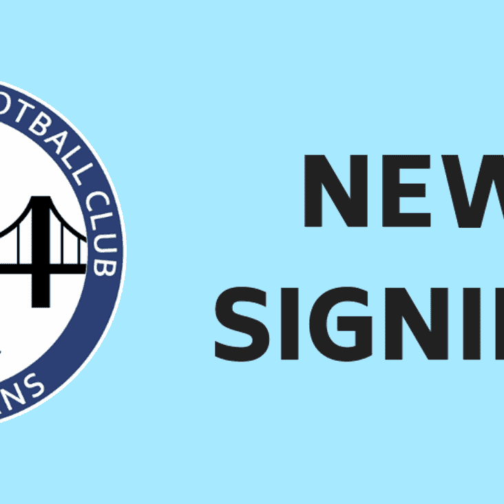 New Signing - McKay Swaps Cleethorpes For Barton